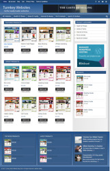 Top Ecommerce Website For Sell Ready Made Niche Websites 50 Scripts Included