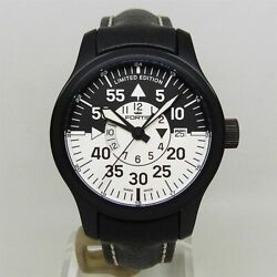 Free Shipping Unused Item Fortis 672.18.11 B-42 Freeger Gm Limited Model