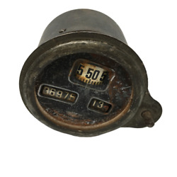 1920and039s Dodge Brothers Speedometer Gauge North East Electric Co. Rochester Ny