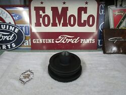 1953 Ford New Power Steering 3 Groove Crankshaft Pulley