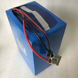 72v 40ah Lithium Ion Ebike Battery Charger Bms Rechargeable Electric Motorcycle