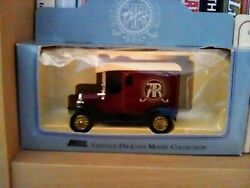 Lledo Vintage Model Collection, Antiques Roadshow Ford Model T.