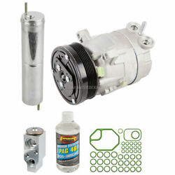 For Suzuki Forenza And Reno 2004 2005 2006 2007 2008 Ac Compressor And A/c Kit Dac