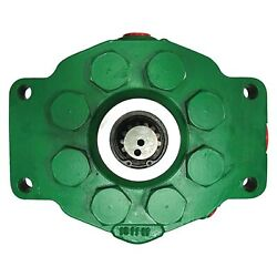 New 1401-1202 Hydraulic Pump Replacement For John Deere Tractor Ar101288 310b