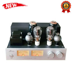 845-a Hi-fi Stereo Tube Amplifier Class A Singled Ended Amplifier Upgraded Tzt