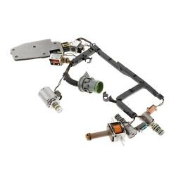 Transmission Solenoid Kit With Harness For Gm 1993-2002 4l60e 4l65e 24212690