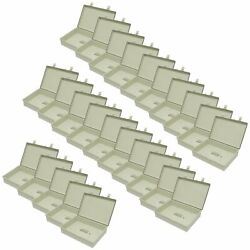 Pack Of 25 Sealed Abs Wall Mount Enclosures Electronics Box Ip65 375x276x103mm