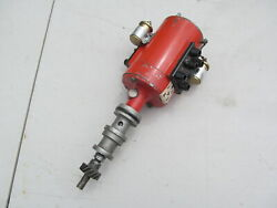 Ford 427 Grant Dual Point Distributor - Nice Working Condition - Rare