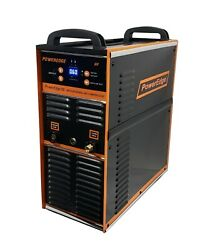 Plasma Cutter Poweredge60, 1 Phase 220v With Air Compressor Built In.+40pcs Tips