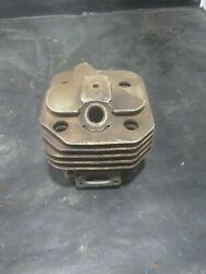 Jonsered 630 Oem Topend Cylinder Chainsaw