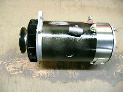 Original 1942-1951 Chevrolet And Packard Generator 1102750 6 Volt Delco Remy