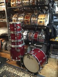 Rogers Holiday 5pc Drum Set