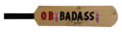 Ben Affleck Signed Dazed And Confused Paddle Authentic Autograph Proof Beckett