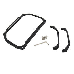 1set Meter Frame Cover Screen Protector Guard For Bmw R1200gs R1250gs F850gs