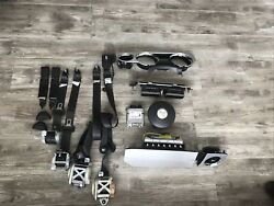 2013/2014 Ford Mustang Gt Seat Belts Anddash Parts