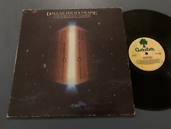 Dallas Holm And Praise - I Saw The Lord 1981 Greentree Records Gospel Vinyl Lp