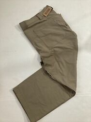 Duluth Trading Co. Men Flexpedition Relax Fit Cargo Pants 48x30 Nwt
