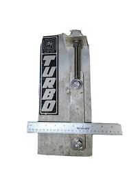 Two-piece Manual Power Lift Transom Jack 5 1/2-in Setback