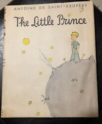 The Little Rare First Edition First Printing Green W/ Dust Jacket