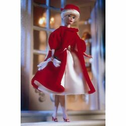 Silken Flame Barbie 1962 Fashion And Doll Reproduction 1998 Mattel