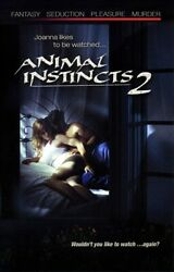 Shannon Whirry Animal Instincts Ii Dvd