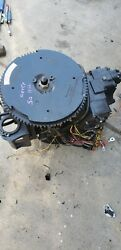 Force Outboard 50 Hp Power Head 1990
