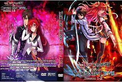 The Testament Of Sister No Devil Season 1 And 2 Episodes 24english Dubbed2 Dvd