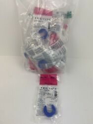 Tectite Demounting Clip 1/2 10165630 Lot Of 39
