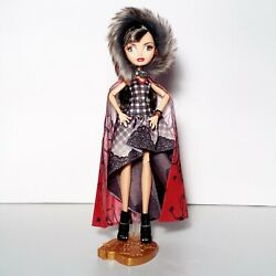 Ever After High Legacy Day Cerise Hood Doll Mattel