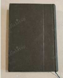 Sherlock Holmes 1912 Ottoman Turkish Vintage Book Binded Of 4 Issue 400+ Pages
