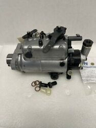 New Complete Tractor Fuel Injection Pump For Ford/new Holland D4nn9a543fr