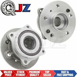 [frontqty.2] Wheel Hub Replacement For 2013-2016 Mercedes-benz Gl350 Awd-model
