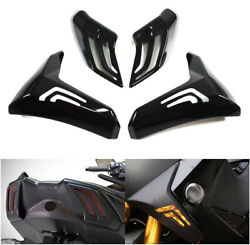 Motorcycle Front And Rear Turn Signal Light Covers For Yamaha Tmax 530 2017-2019