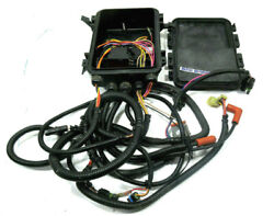 Good Oem Polaris 2003 And 2004 Virage 700 Electrical Box And Ignition Coil W/ Wires
