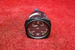 Aircraft Inst. And Development Engine Oil And Cylinder Gauge Pn 58-380083-118b332-1