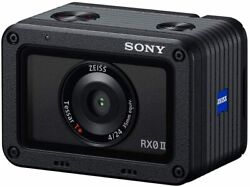 Sony Cyber-shot Rx0m2 Camera Popularity Esso Beginner _3624