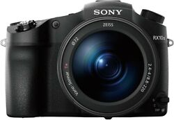 Sony Cyber-shot Rx10m3 Cybershot Condeji Digital Camera Popular _3599
