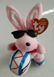 11/23/2007 Walgreens Exclusive Ty 'energizer Bunny' Beanie Babies Toy Rabbit Nwt