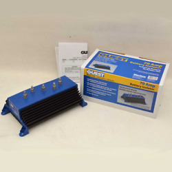 Marinco Boat Guest Battery Isolator Blue 2503