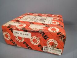 Fag X-life Cylindrical Roller Bearing Nu318-e-xl-m1c3 Factory Sealed