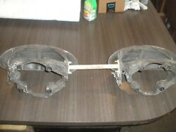 99 Seadoo Challenger 1800 Reverse Gate Bucket Assy Rh And Lh Side 204170055