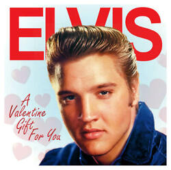 Elvis Collectors Cd A Valentine Gift For You Vol.2 Brand New Release
