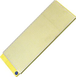 Dmt Duo Sharp Bench Stone Coarse And Extra Fine Long-life Precision Flatness 10