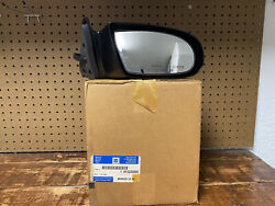 Vintage Gm Chevy Impala Monte Carlo Right Side Mirror New Old Stock 1995-2001