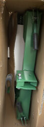 Titan Attachments Green Category 2 3 Point Quick Hitch Adapter
