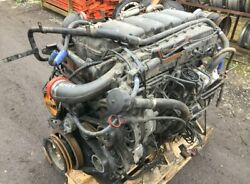 Engine Dc9 18 310hp 1772738 For Automatic Gearbox Scania F K N-series Trucks Bus