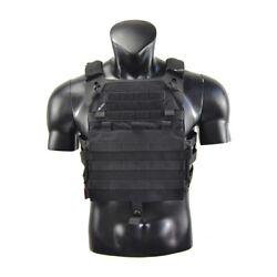 Delustered Crye Cp Jpc 2.0 Tactical Bullet Proof Ves-t Plate Carrier Airsoft