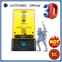 3d Printer Lcd Screen And Fast Printing Speed 130x80x165 M Printers Resin For New