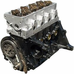 Remanufactured 98-2003 Gm 2.2 Chevy Long Block Engine