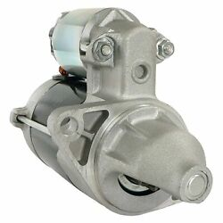 Starter For John Deere Tractor Amt622 Amt626 Others - Aw26844